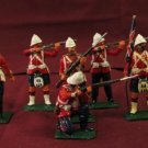 Victoria LTD. Military Miniatures Toy Soldiers