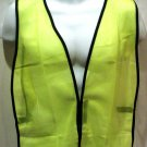 non-rated  SAFETY VEST ( case pk 50each)