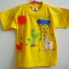 Arpillera T-shirt - size 0