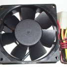 120mm Four Pin Molex Case Fan