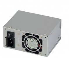 NEW! MicroATX 400 Watt Power Supply - Replacement for ALL microATX Emachines and most HP
