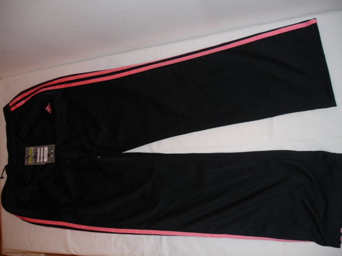 Shanique's Adidas Workout fit Pants