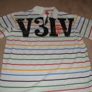 Rocawear Multi Stripe Shirt (2XL)