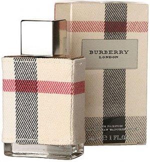 Burberry London Mini Spray Tester 5ml