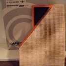 BMW MINI COOPER AIR FILTER 13 72 7 529 261