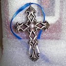 Hallmark Keepsake 1999 QX6557 Cross of Hope