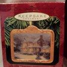 Hallmark Victorian Christmas III 1999 Kinkade QX 6407
