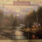 Glory of Creation; Thomas Kinkade's Lighted Path Collection