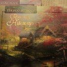 Romantic Hideaways [Hardcover] Thomas Kinkade