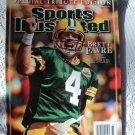 Sports Illustrated Brett Favre Special Tribute March 2008