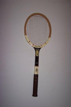 """"""" Award Tennis Racquet by Wilson"""""""
