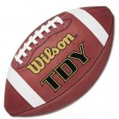 """ TDY Youth Game football by Wilson"""