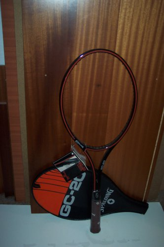 """ GC20 Spalding Tennis racquet NEW"""