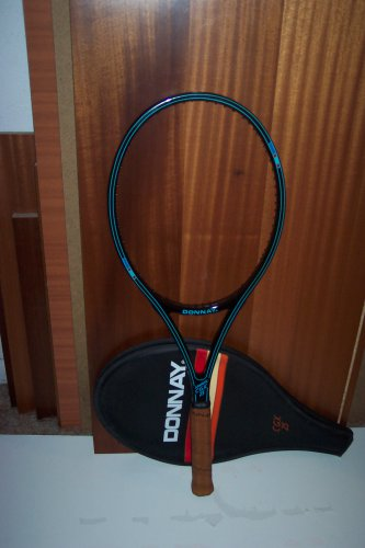 """Donnay CGX25 Tennis Racquet NEW"""