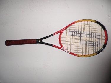 """Prince Equipe Tennis racquet LB"""
