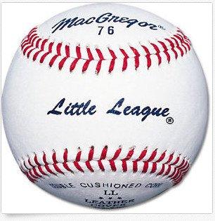 """""""MacGregor Official LL baseball MCB76CXXNEW"""""""