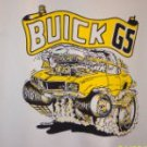 """Monster GS Buick T-shirt"""