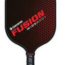"""Gamma Fusion  Widebody Pickleball paddle NEW"""
