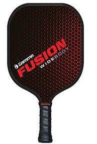 """Gamma Fusion  Widebody Pickleball paddle NEW"""