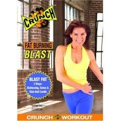 Crunch - Fat Burning Blast
