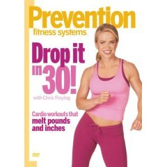 Prevention - Drop It In 30!