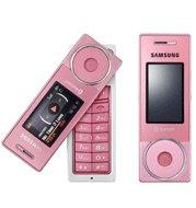Samsung x830 Pink