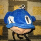 NEW RARE BANDAI 1997 ORIGINAL TAMAGOTCHI BEAN PETS BEANIE TOY PLUSH ZUCCITCHI