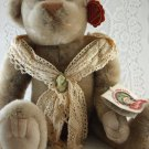 100th Anniversary Teddy's Teddy Bear Theodore Roosevelt Special Edition tblxs1