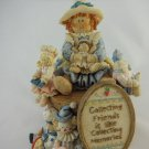 Music Box Company Tune That's What Friends Are For Music Box Collectible tblbs2