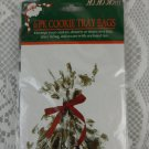 Regent Products Corp Six Pack Cookie Tray Bags Christmas Home Decorations tblno1