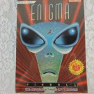 BN Software Vintage Enigma Pinball PC Version Computer Game Entertainment tblno1