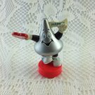 Vintage Hershey's Kisses Collectible I Love You One Of A Kind Cute tblhw1
