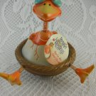 Nerdy Bird Hatchling Toy Tim Winkler Collection Adorable Quirky Character tblyn1