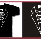 I want to party tux T-Shirt Talladega ferrell T-Shirt