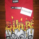 The Hundreds Cardinal 'Wax' T Shirt