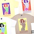 The Hundreds 'Beautiful' 5th T Shirt - Tan