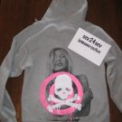 WrongWroks Kate Moss Hoodie - Size Small