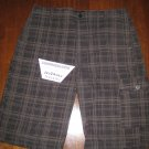 VANS Skater Long Shorts - Size 36