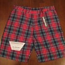 The Hundreds Christmas Winter Shorts - Size 36
