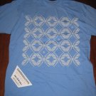 Nike 'Carolina Blue' Mens T Shirt
