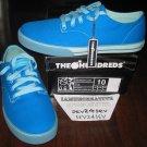 The Hundreds Johnson Low Blue - Size 10