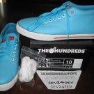 The Hundreds Johnson Mid Blue - Size 10