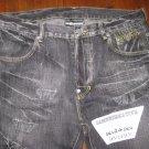 The Hundreds Mens Denim Jeans Size 36