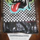 FUCT 'Rolling Stoned' Mens T Shirt Black - Size XL