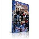Adrenaline Crew 2 - Awaiting Trial Directors Cut Edition Motorcycle Stunt DVD Video