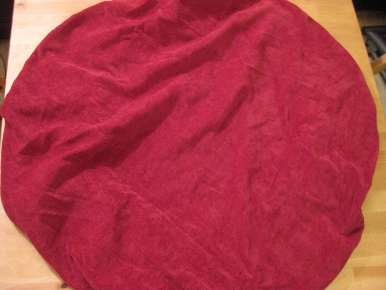 IKEA Dromminge Ottoman Floor Pillow Cover
