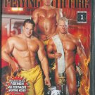 """Playing With Fire"" DVD Chris Thunder Bob MacHeath"