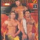 """Playing With Fire 2"" DVD Billy Herrington Bo Garrett"