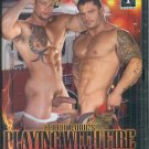 "Chi Chi ChiChi Larue ""Playing With Fire 4 Alarm"" DVD"