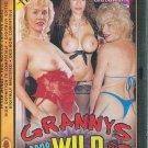 """Filmco """"Granny's Gone Wild #2"""" DVD 2004"""